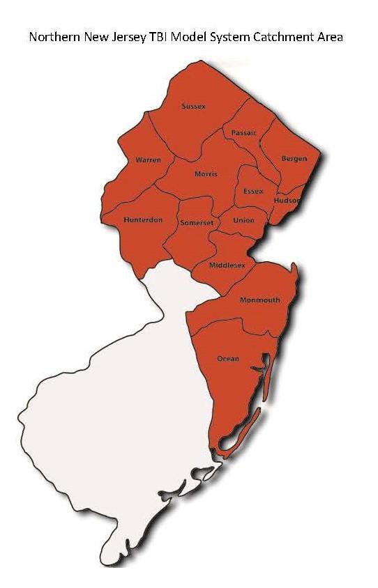 Northern NJ TBI Model System kesslerfoundationorg