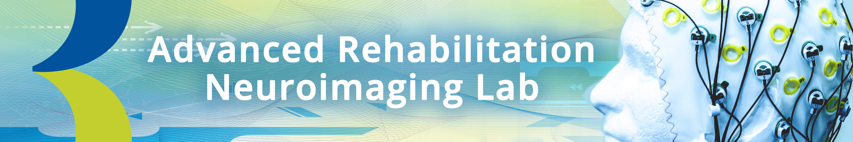 Advanced Rehabilitation Neuroimaging Lab Banner