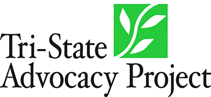 Logo for Tristate Advocacy Project