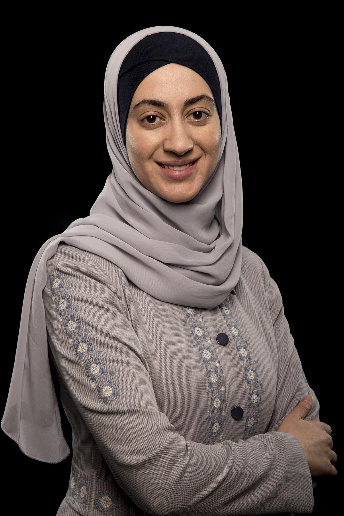 Dr. Joman Natsheh