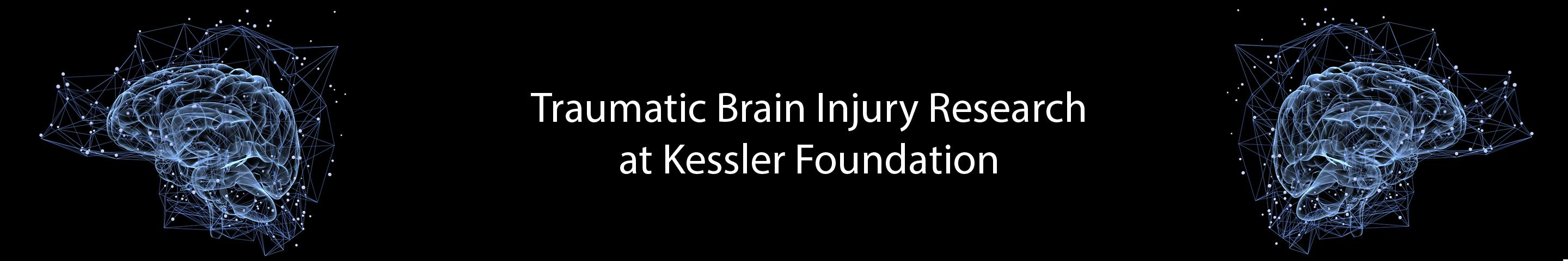 TBI Research at Kessler Foundation