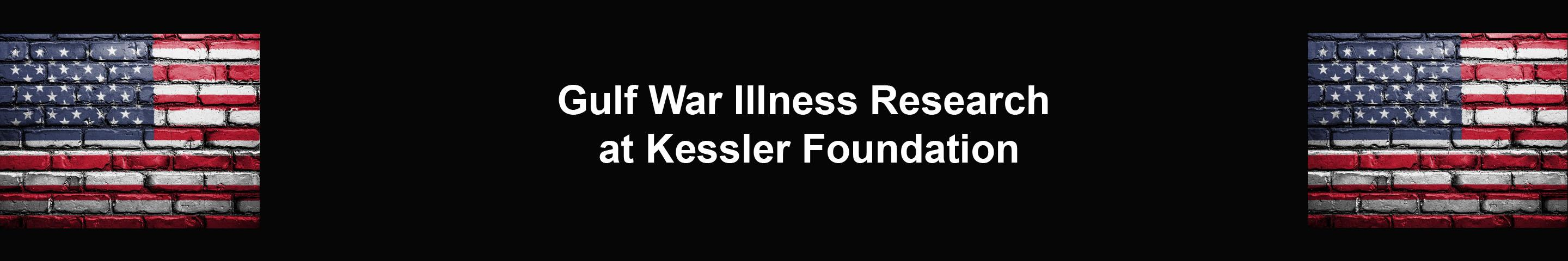 Gulf War Illness Research banner