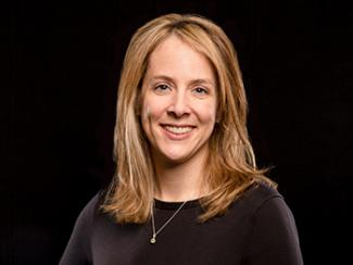Head shot of Karen Nolan, PhD