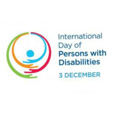 International Day of Persons with Disabilities Flyer