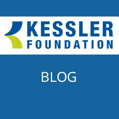 kessler foundation blog