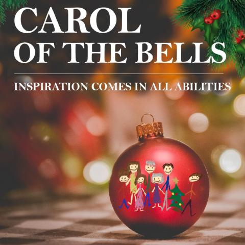 Movie poster for Joey Travolta film Carol of the Bells