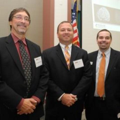 Foundations hosts New Jersey Metro Chapter of National MS Society