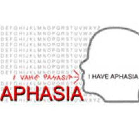 June is Aphasia Awareness Month!