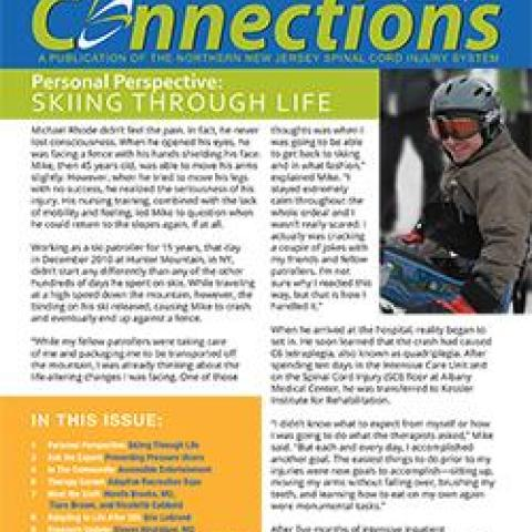 Read the latest SCI Connections Newsletter