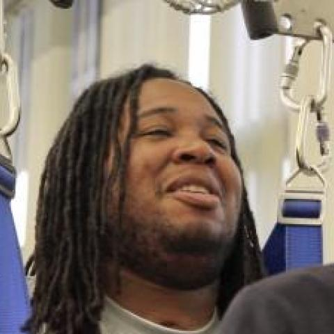 Eric LeGrand: 2 Years Later