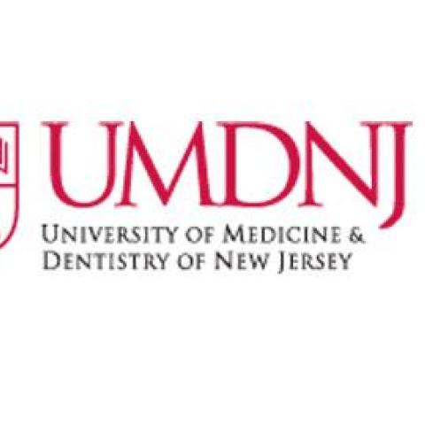 UMDNJ - New Jersey Medical School logo
