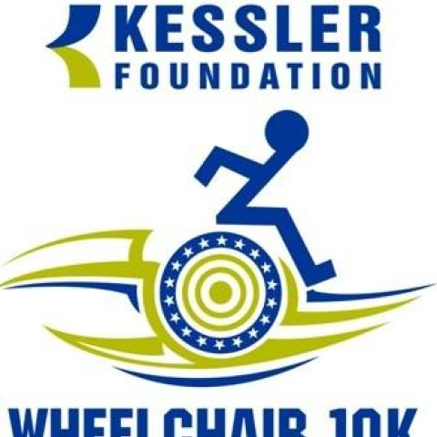 Register for the 14th Annual Kessler Foundation Wheelchair 10K