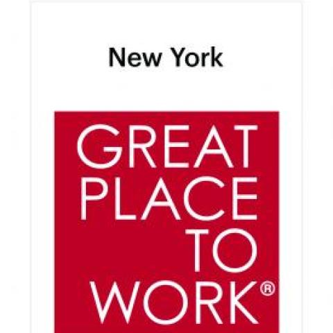 great places to work logo 2017