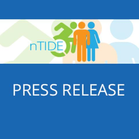 Kessler Foundation and University of New Hampshire release nTIDE Report – Monthly Update