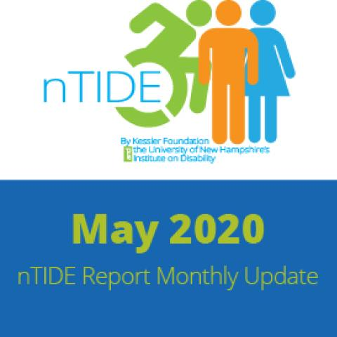nTIDE info-graphic with text and an illustration