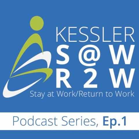 Kessler podcast series